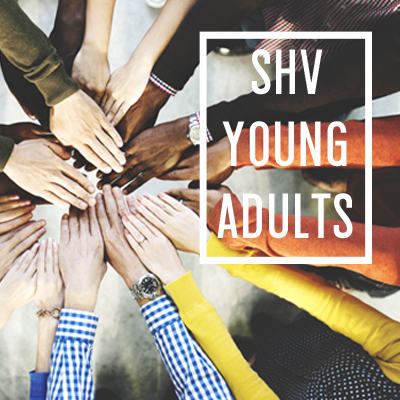 SHV Young Adults